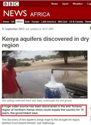 kenya waters