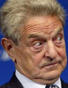 Φανατικός υποστηρικτής της μαριχουάνας δηλώνει ο George Soros!