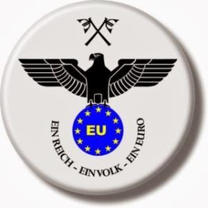 ενα εθνος ενας λαος ενα ευρω