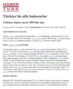 Τουρκικό δημοσίευμα(1)
