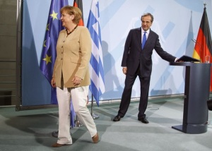 Merkel+Samaras+Meet+Berlin+vqYjjXFZoBnl