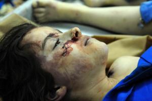 Vanessa Nehko 7χρονη νεκρή μαθήτρια