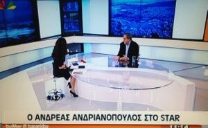 Γράφει ο Ευριπίδης Μπίλλης Τ. Επίκουρος Καθηγητής ΕΜΠ Βγήκε (δείτε κατωτέρω) ο και Ανανιακός (υπέρ του εκτουρκισμού της Κύπρου με το σχέδιο Ανάν) Ανδριανόπουλος, από τους πρωτεργάτες του νεοφιλευθερισμού να μας  επαναλάβει άθλια σε άλλη έκδοση το «εμείς φταίγαμε» κτλ. Προσποιείται ότι αγνοεί ότι δεν είναι μόνον η Ελλάδα στην κατάσταση που την έφεραν. Αλλά και η Ισπανία, και η Πορτογαλία, και η Ιταλία, σύντομα και η Γαλλία, το Βέλγιο κτλ.  Δείτε σχετικά την κατάσταση για το χρέος ως ποσοστό του ΑΕΠ, το έλλειμμα κτλ, για όλες τις χώρες του κόσμου και δή τις χώρες της ΕΕ, στην ιστοσελίδα http://www.economist.com/content/global_debt_clock . Πχ το Βέλγιο έχει ποσοστό χρέους ως προς το ΑΕΠ ( Ακαθάριστο Εθνικό Προϊόν) ίσο με 104% (το 2009