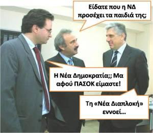ΝΕΑ ΔΗΜΟΚΡΑΤΙΑ ΠΑΧΤΑΣ