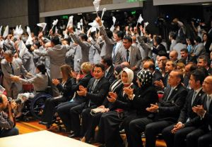 Τα μούτρα του Ερντογαν μόλις έχασε τους Ολυμπιακούς