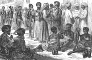 islam slavery