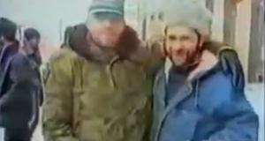 ουκρανια ναζι ισλαμιστης ηγετης