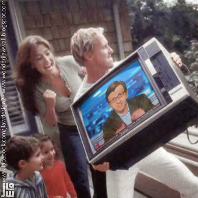 τηλεοραση πορτοσαλτε