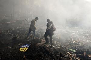 UKRAINE-UNREST-EU-RUSSIA-POLITICS
