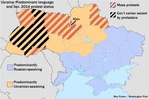ΦΩΤΟ 2 χάρτης που εξηγεί τι γίνεται στην Ουκρανίαhttpwww.onalert.gr