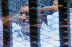morsi court