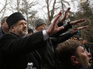 Tatar nazis