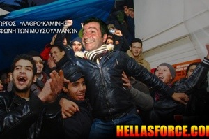 Σωρεία Καταγγελιών Για Ελληνοποιήσεις – Εξπρές Μεταναστών!