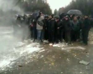 ουκρανια καταστολη διαδηλωσεις