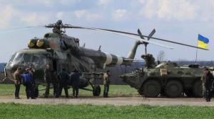 ukraine operations helicopters