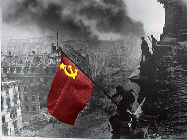 berlin soviets