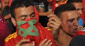 Μαροκο ισλαμιστες