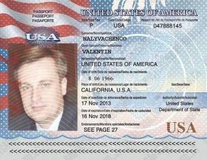 ουκρανια ναζι αμερικανος