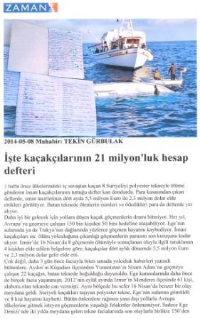 Τουρκ δουλεμποροι τζιρος