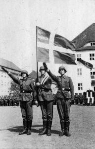 denmark nazis