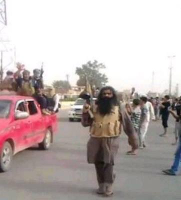 ισλαμιστές σπέρνουν τον τρόμο στις πόλεις του Ιράκ