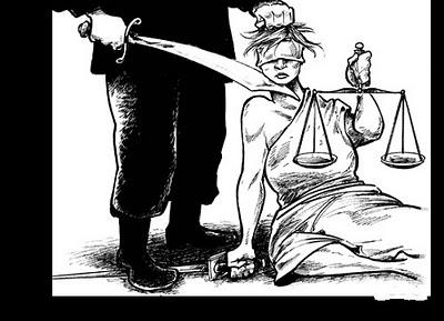 δικαιοσυνη