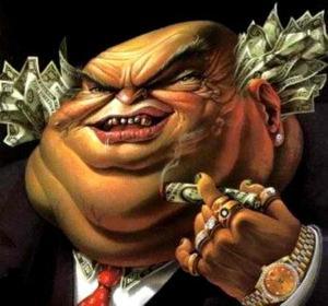 τραπεζιτες