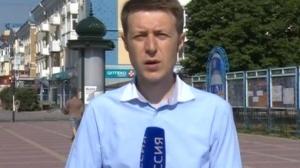 O Ygor δημοσιογράφος νεκρός