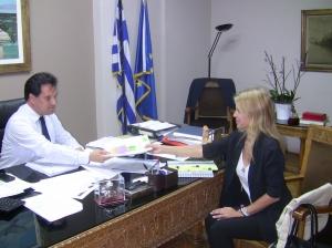 Αδωνις-Γεωργιαδης-Ελενα-Ραπτη