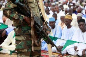 NIGERIA AMNESTY ABUSES
