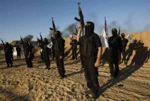 η ισλαμιστική οργάνωση που δρα στην πόλη Αrish πρωτεύουσα της επαρχίας του Β.Σινά