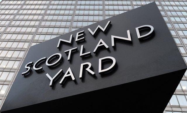 Police officers arrested over alleged exchange of porn images
