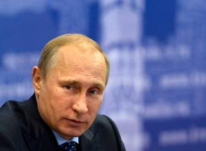 RUSSIA BUSINESS FEARS