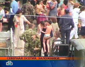 RUSSIA-OSSETIA-HOSTAGES-RESCURE