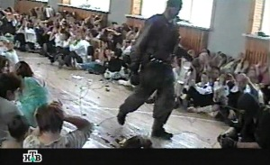 RUSSIA-HOSTAGES-VIDEO TAPE