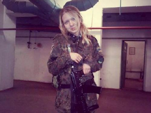 girl nazi 5