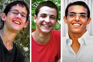 israeli teens dead