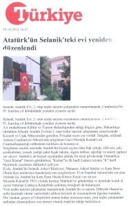 Τουρκικό δημοσίευμα(2)