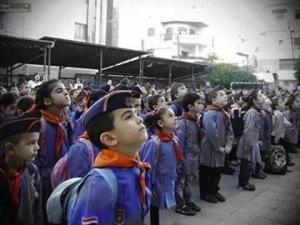 homs children massacre