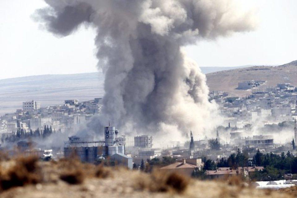 Αποτέλεσμα εικόνας για πολεμικες σκηνες στη Συρια