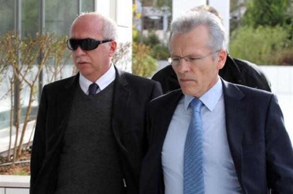 """Μουζακιτης: Δεν μπορούσαν να μας φιμώσουν με τον Πεπόνη και μας """"εξαφάνισαν""""! Ταφόπλακα για την ΔΗΜΑΡ οι καταγγελίες του εισαγγελέα. Wpid-20141108061616"""
