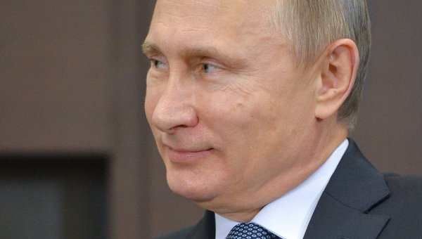 Πούτιν διορίζει τους αρμόδιους φορείς