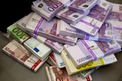 142 δις ευρώ ισχυρίζεται οτι εχει δώσει το EFSF στην Ελλάδα! ΠΟΥ ΠΗΓΑΝ ΤΑ ΛΕΦΤΑ;