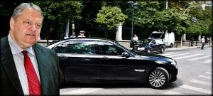 BMW740-Venizelos