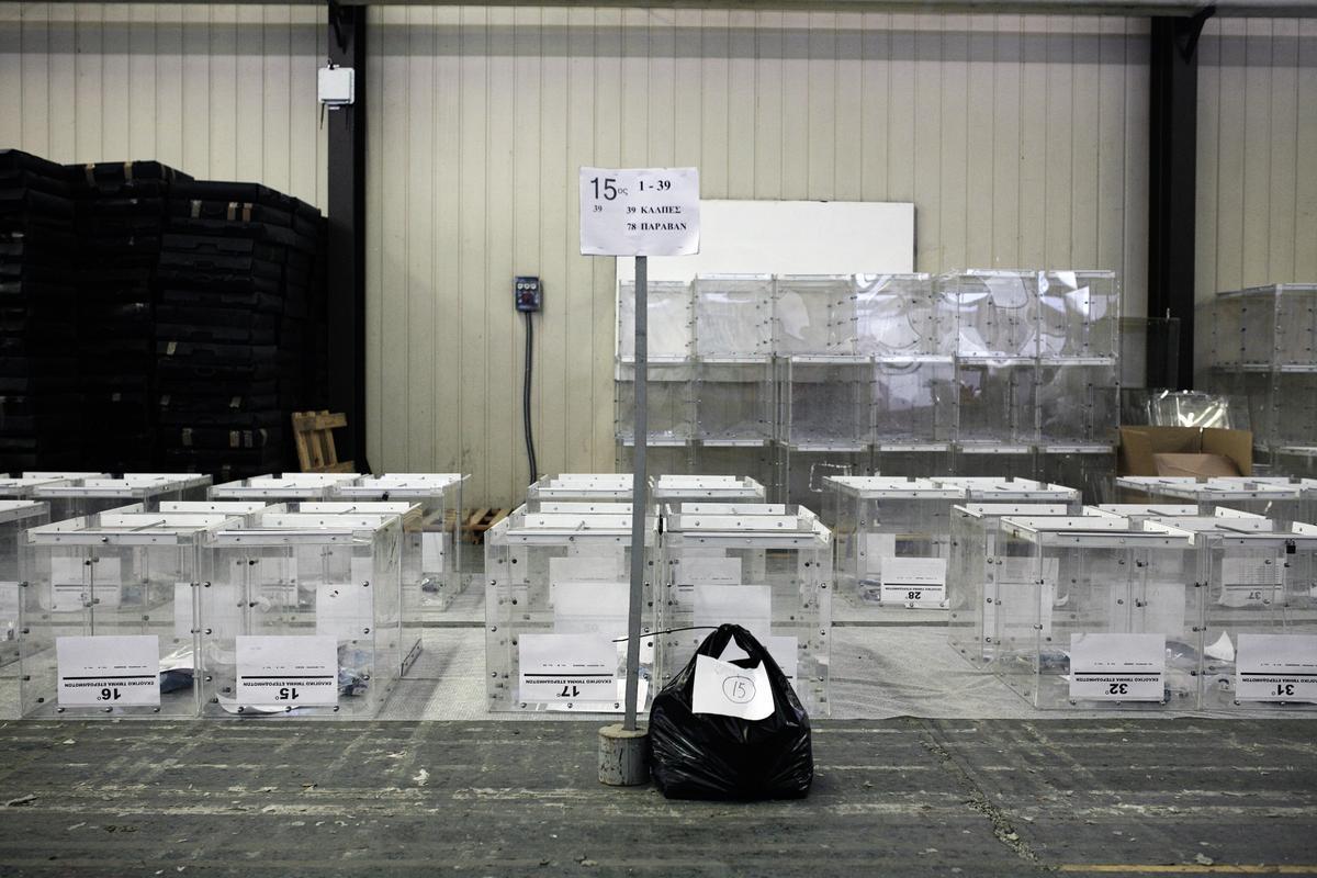 αποτελεσματα εκλογων 6