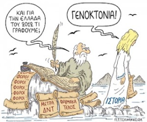 γενοκτονια
