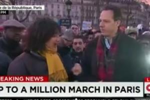 """Ισλαμιστές μαθητές της """"θρησκείας της αγάπης"""" στην Γαλλία αρνήθηκαν να κρατήσουν ενός λεπτού σιγής για τα θύματα στο Παρίσι!"""