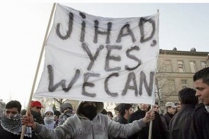 Πανηγύρισαν οι Τζιχαντιστές στην Σουηδία την εκτέλεση αθώων στο Παρίσι