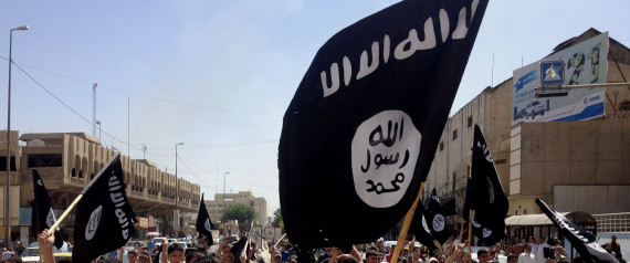 Mideast Islamic State Q&A