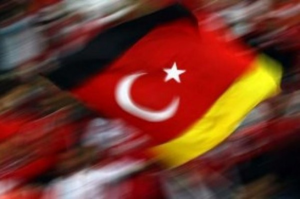 γερμανια-τουρκια